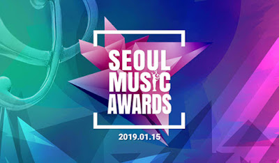 Winners of the 28th Seoul Music Awards  #2019SMA
