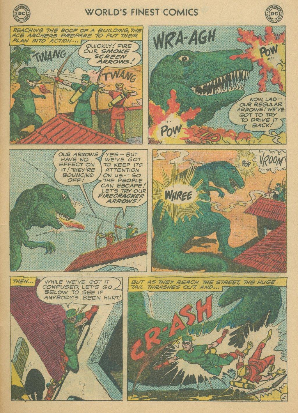 Read online World's Finest Comics comic -  Issue #108 - 29