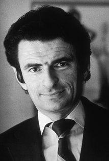 Jerzy Kosinski. Director of Being There