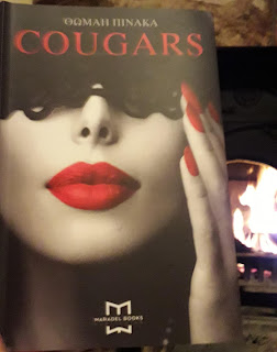 Cougars Θωμαή Πινακά