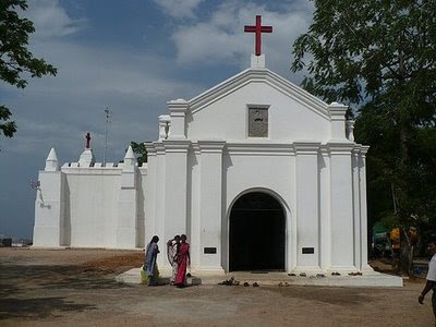 File:St. Mark's Church, Mercara by Rev. Frank Penny's Book 'The Church in Madras
