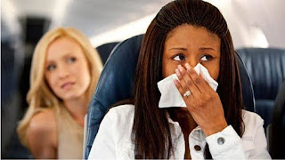 tips to prevent from motion sickness