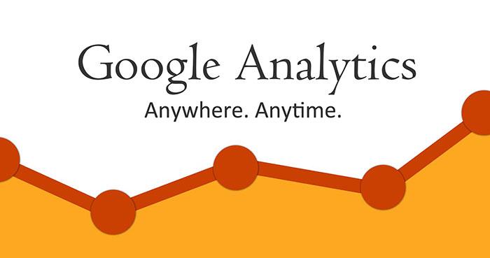 Google Analytics:canales de tráfico de tu web