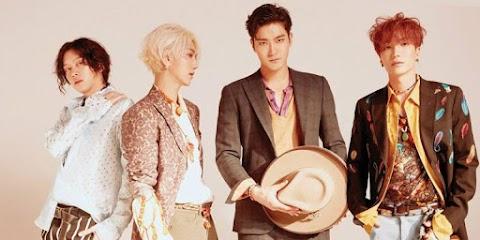 Super Junior: Se enamorán de esta ciudad latina y mira lo que dedicarón a sus fans.