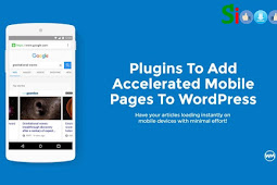 3 Accelerated Mobile Pages Plugin for WordPress