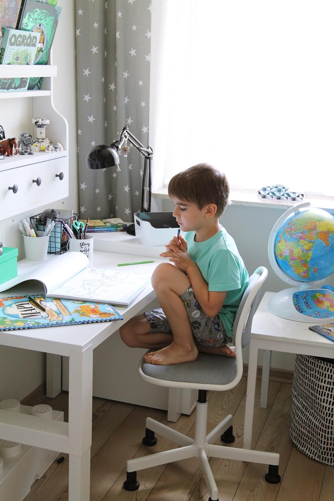 krzesełko dla dzieci Ikea