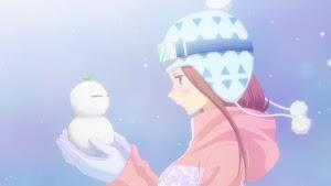 """5-toubun no Hanayome Opening 1 - """"Gotoubun no Kimochi (五等分の気持ち)"""" by Nakanoke no Itsuzugo"""