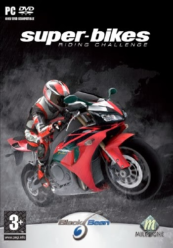 تحميل لعبة سباق الدرجات الخارق SuperBike Racing للكمبيوتر مجاناً