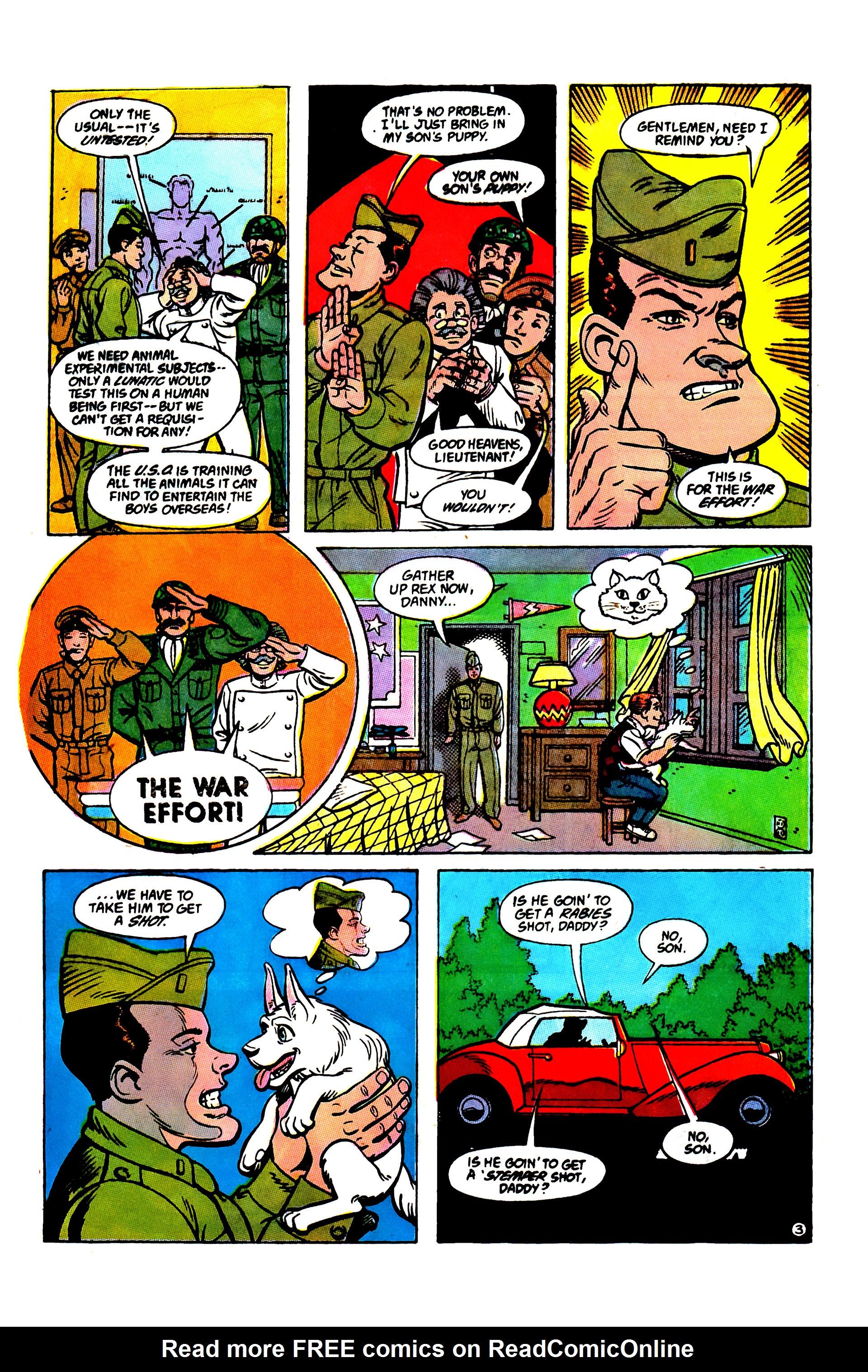 Secret Origins (1986) issue 48 - Page 29