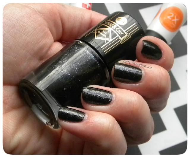 Bell Shine&Chic - czarny