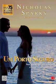 #Resenha - Um Porto Seguro - Nicholas Sparks