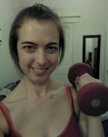 Musculation à la maison