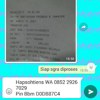 Hub 0852 2926 7029 Gelang Kesehatan Bolaang Mongondow Timur Agen Distributor Toko Cabang Stokis Tiens