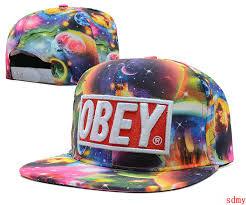 gorras obey femeninas d701494364e