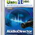 CyberLink AudioDirector Ultra v5 + Crack - Free Download