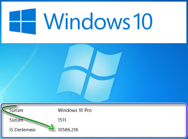 Microsoft Windows 10 kullanıcıları için toplu güvenlik güncelleştirmeleri KB3147458 ve KB3147461 bugün 13.04.2016 tarihinde yayınlandı.