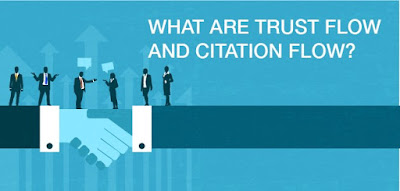 ¿Qué es Trust Flow y Citation Flow?