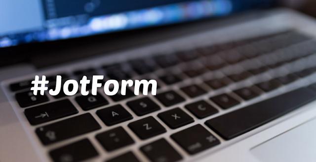 """JotForm """"bağlantı sıfırlandı"""" sorunu ve çözümü"""