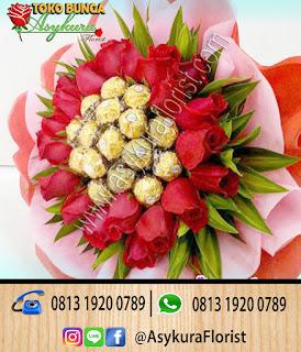 Handbouquet Toko Bunga Bekasi Kota 2