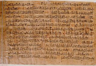 Papiro de Ipuur (Ipuwer)
