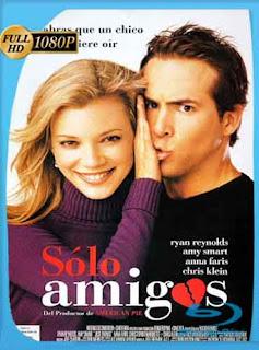 Solo Amigos (2005) HD [1080p] Latino [GoogleDrive] DizonHD