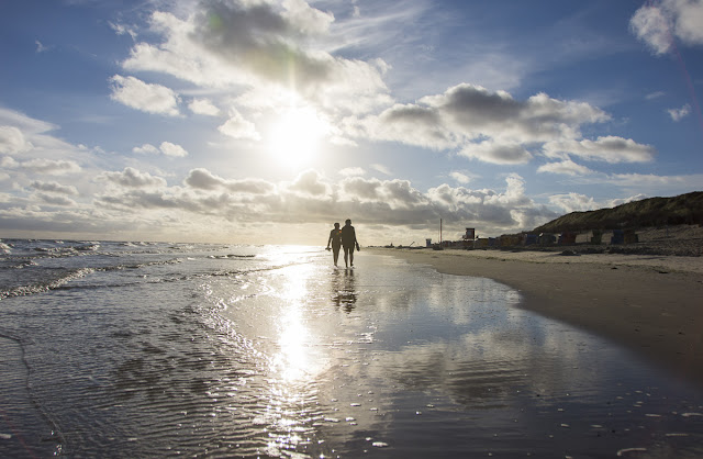 Langeoog, Nordsee, Urlaub,