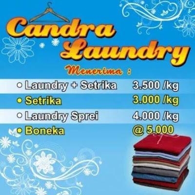 Kumpulan Contoh Banner Laundry Tebaru yang Inspiratif dan Menarik