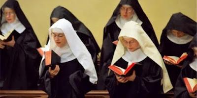 Mantan Biarawati : Islam Banyak Difitnah Karena Kesempurnaannya