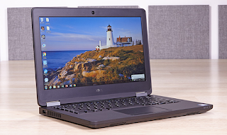 Dell Latitude 12 5000 Series (E5270) Laptop Drivers Download For Windows 10, 8.1, 7 and Linux Ubuntu