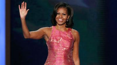 Η χούντα τις ΗΠΑ: Καθηγήτρια αποκάλεσε «ΓΟΡΙΛΑ» τη Μισέλ Ομπάμα και απολύθηκε! – ΚΑΤΑΡΓΗΘΗΚΕ και ο λογαριασμός της στο Facebook!