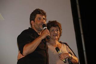 Pedro Vasconcelos e Elizabeth Jhin: parceria de sucesso em 'Espelho da Vida'