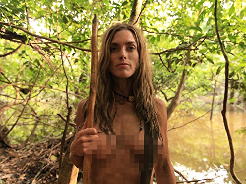 Naked and Afraid XL - Season 4