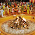 IMPRESS YOUR FRIENDS AND FAMILY WITH THESE LOHRI FESTIVAL GREETINGS