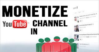 kiếm tiền youtube