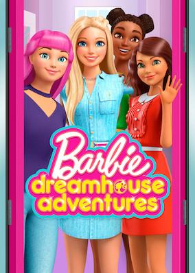 Xem Phim Barbie: Cuộc Phiêu Lưu Trong Ngôi Nhà Mơ Ước 3 - Barbie: Dreamhouse Adventures 3