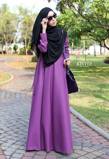 Dress Muslimah 2016