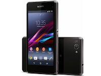 Sony Xperia Z4v Siap Ramaikan Smartphone Premium