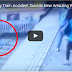 Indian Railway Train Accident Suicide New Amazing Whatsapp Video 2016 Indian Railway Accident