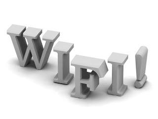 Cara Nembak Dan Menangkap Wifi Jarak Jauh 5 KM