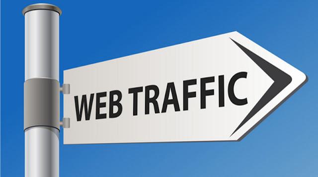 cách tăng traffic thật cho website