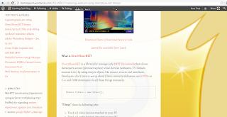 Muaz Khan Blog: 2012