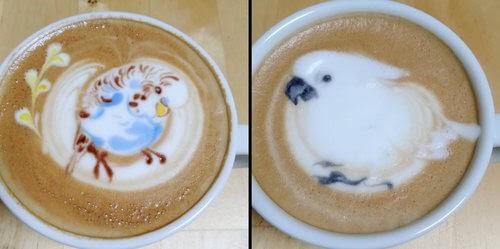 00-Mr-Kuu-Coffee-Food-Art-Animal-Art-www-designstack-co