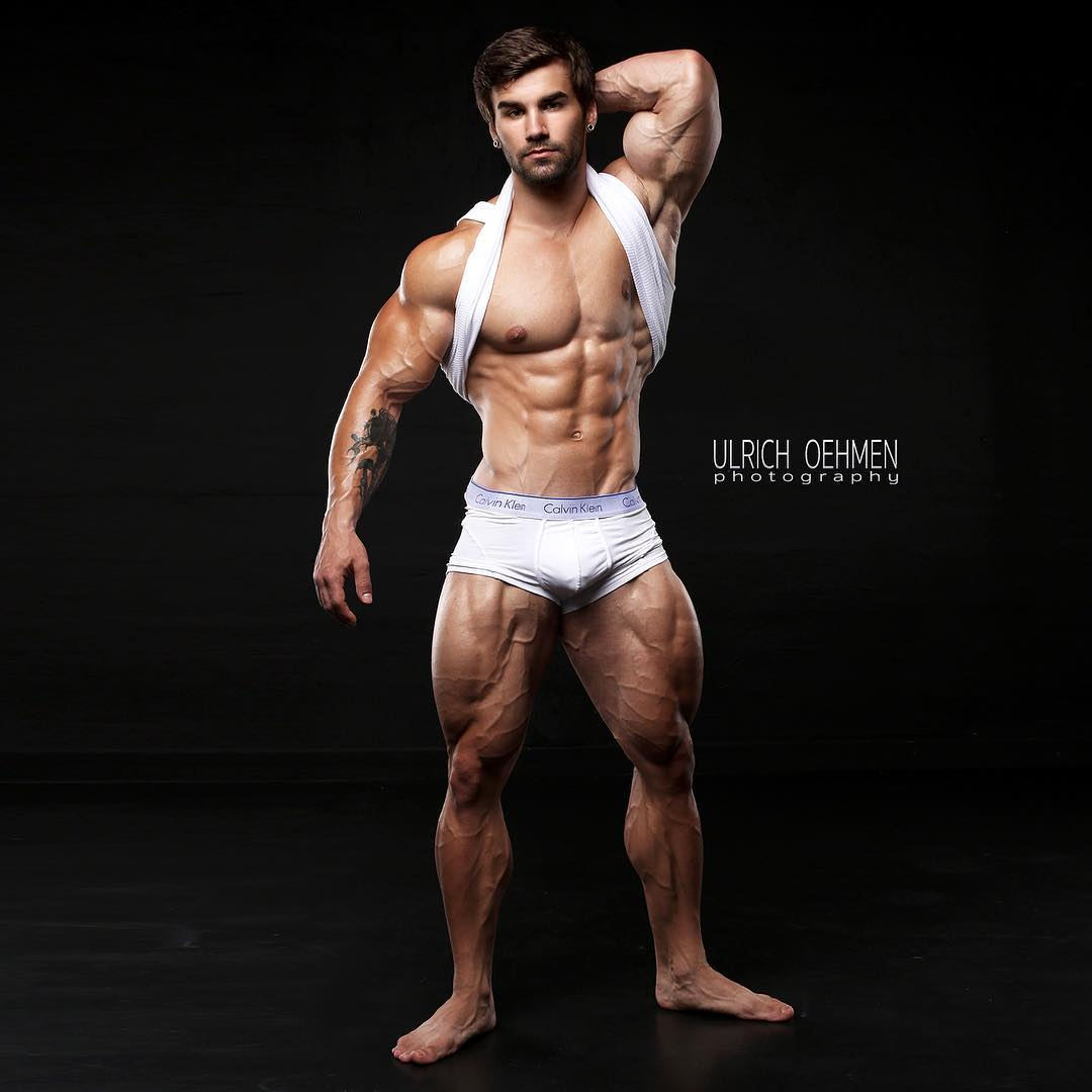 MUSCLE ADDICTS INC: NOVEMBER MUSCLE MADNESS