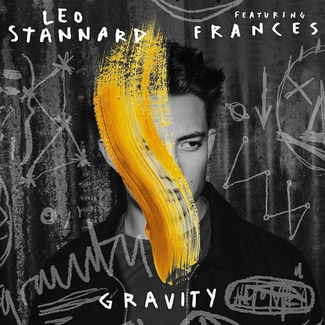 Leo Stannard & Frances release new single 'Gravity'