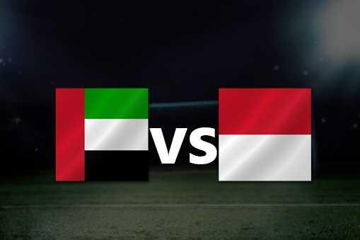 مباشر مشاهدة مباراة الامارات و اندونيسيا ١٠-١٠-٢٠١٩ بث مباشر في تصفيات كاس العالم يوتيوب بدون تقطيع