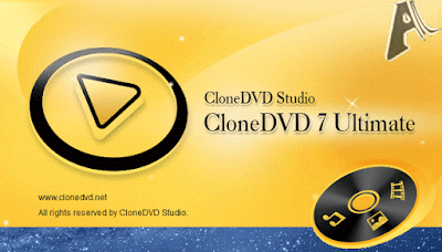 CloneDVD is a fast and easy-to-use DVD Clone, Rip & Copy software to make perfect 1:1 DVD copies, removing all DVD Copy protections (CSS, RC, RCE, UOPs and Sony ARccOS) during the process of dvd copying.