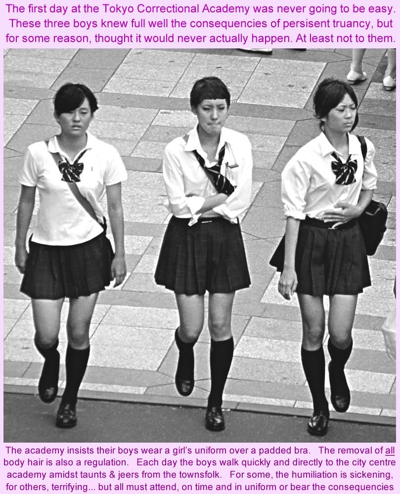 Uniform Sex Tales Pictures 68
