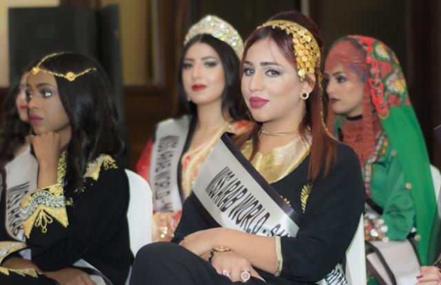 تصريحات ملكة جمال السعودية ملاك يوسف على تويتر