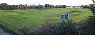 Southport Seafront Golf Classic Pitch & Putt course