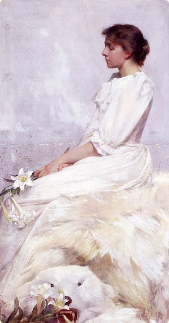 albert-herter-painter